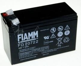 Акумулаторни батерии FIAMM