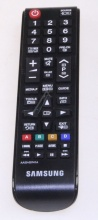 ДИСТАНЦИОННО У-НИЕ TM1240 REMOTE CONTROL, 44KEY, 3.0V, F5020/EU