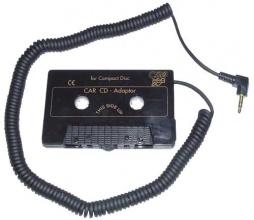 АДАПТОР  CD/MP3-CASSETTE