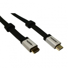 КАБЕЛ HDMI1.3B-STECKER 19POL.-HDMI1.3B-STECKER 3M