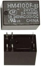 G2E187P-12V-DC РЕЛЕ 12V 320R 16X11X11.5