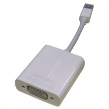 APPLE MINI DISPLAYPORT AUF-VGA-ADAPTER