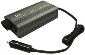 ИНВЕРТОР 12-220V 150W USB 5V