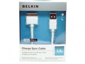 КАБЕЛ BELKIN USB IPHONE 3G/3GS