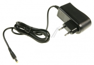 АДАПТОР 25V 0.5A 12.5W 5,5x2,5mm POWER PLUG
