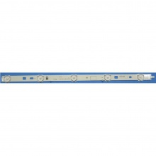 LED STRIP ЛЕНТА SONY KDL-40W605B 5 LEDS