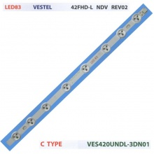 "LED STRIP.42"" C TYPE VES420UNDL-N01"