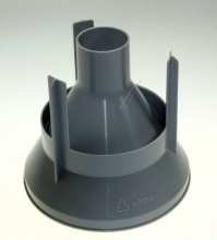SALT FUNNEL