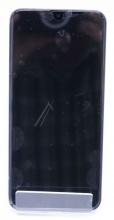 LCD + TOUCH FULLSET GALAXY A20E (SM-A202F), BLACK
