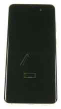 LCD + TOUCH FULLSET GALAXY S20 (SM-G980F), GREY