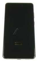 LCD + TOUCH FULLSET GALAXY S20 PLUS (SM-G985), BLACK