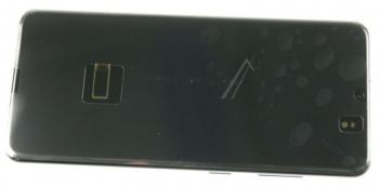 LCD + TOUCH FULLSET GALAXY S20 5G (SM-G981B), BLACK