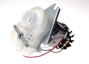 MOTOR&GEARBOX ASSEMBLY COMPLETE -230V