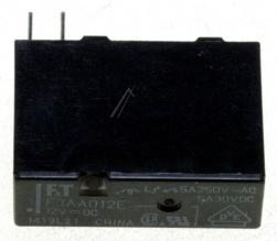 РЕЛЕ 12VDC 5A-250V