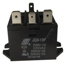 JQX-13F РЕЛЕ 220V 15A
