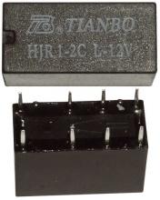 G2V2 РЕЛЕ 12VDC 1A 720R 20X10X11