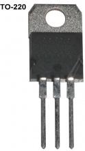 TRIAC 800V 16A 35/70mA-3368453 ТРИАК