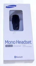 SAMSUNG BLUETOOTH-HEADSET (MONO) MICRO USB BLACK