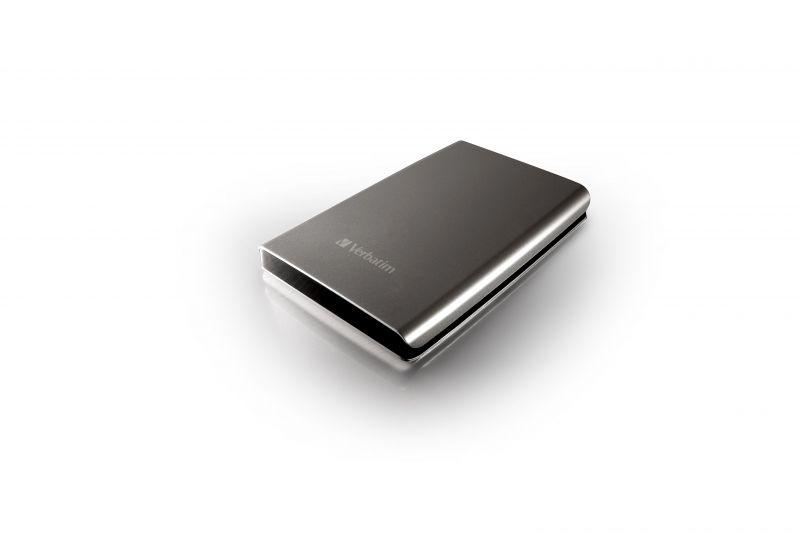 ВЪНШЕН ТВЪРД ДИСК 500BG USB3.0 2,5 Inch