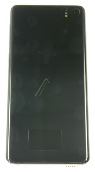 LCD + TOUCH FULLSET GALAXY S10 (SM-G973F), BLACK