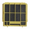 GRILLE FILTER-ASSY;SC7060,PP+HEPA, ФИЛТЪР